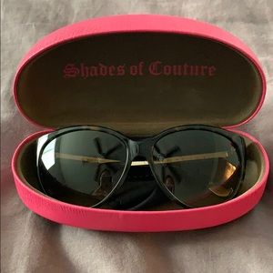 Brand New Authentic Juicy Couture Sunglasses